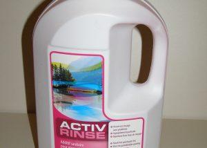 Solutii Trigano activ rosu la 2 litri