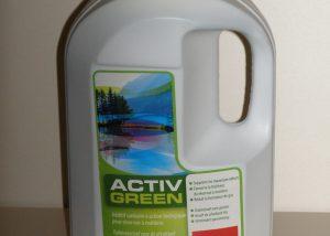Solutii Trigano activ verde la 2 litri