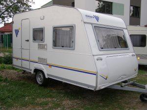 Rulota Knaus Vimara 350