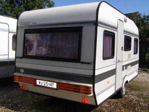 Rulota HOBBY CLASSIC 430